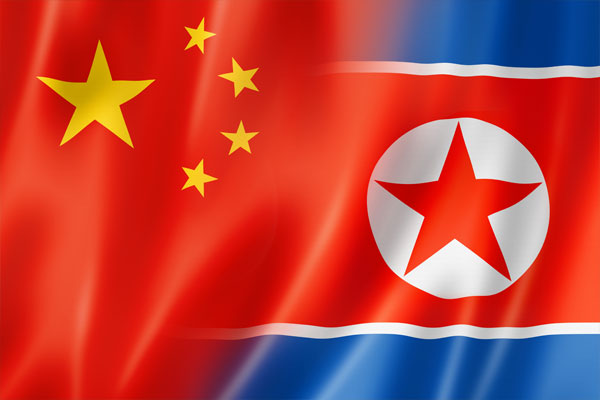 北韓の駐中国大使交代について