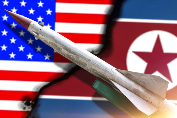 北韩对韩美终止导弹指南表露不满