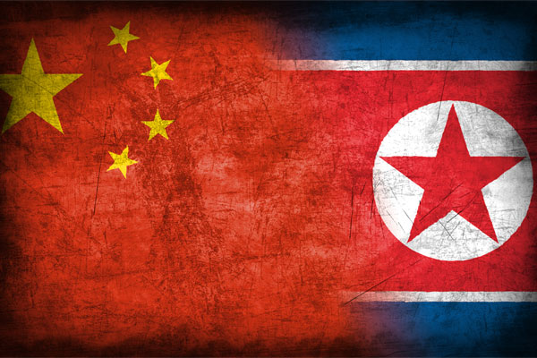Peringatan 60 tahun perjanjian persahabatan Korut dan China