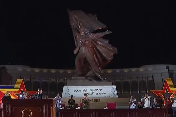 Korea Utara Gelar Konferensi Veteran Perang Nasional