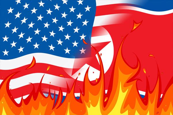 북한이 미국을 비난하는 속내 분석