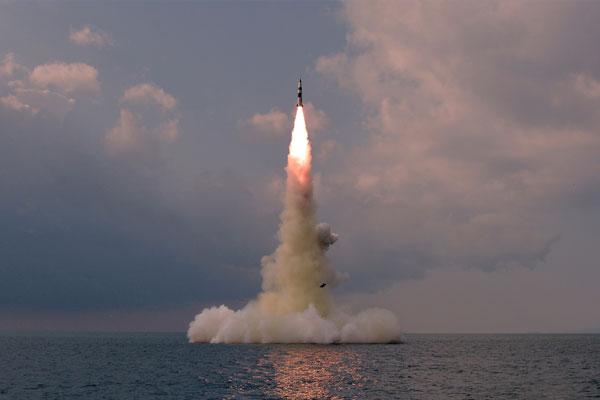 北韩试图争取拥核国地位