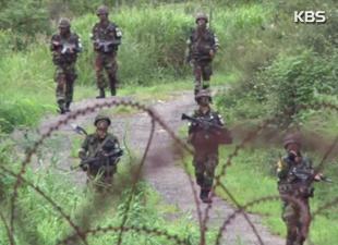 Korea utara meningkatkan ancaman terhadap latihan militer antara Korea Selatan-A.S.