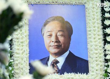 Kebijakan mendiang mantan presiden Kim Young-sam terhadap Korut