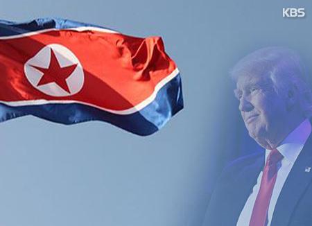 Pendekatan Pemerintahan Baru Trump ke Arah Korea Utara