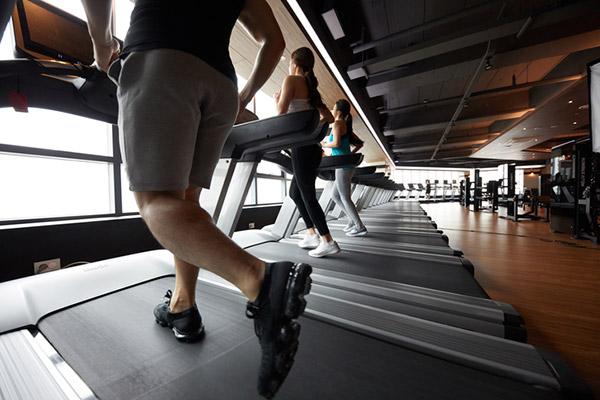 Über die Fitness