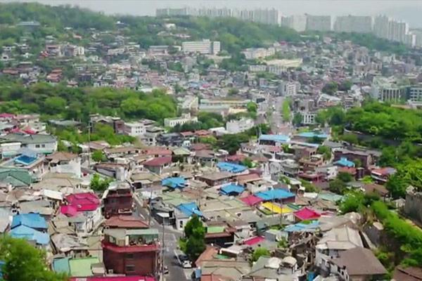 Seongbukdong