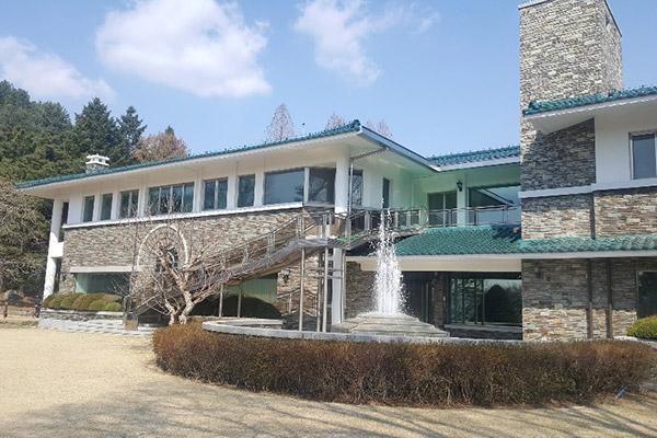 Cheongnamdae