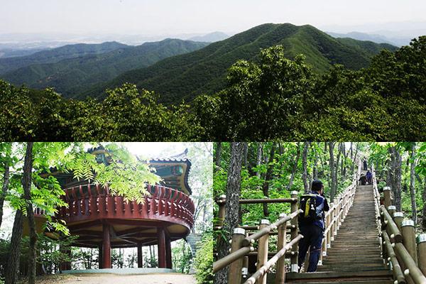 Cheongyang Chilgapsan