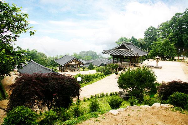 Yeongju Buseoksa