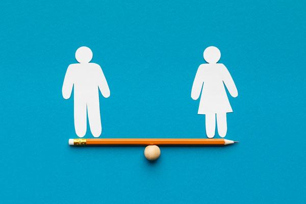 韩国女性平等状况