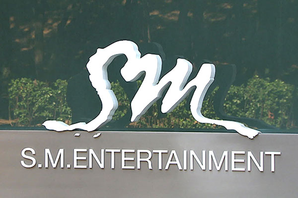SM娱乐与造星机制