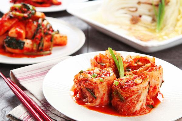 韩国泡菜做法