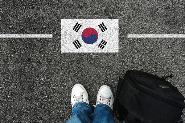 韩国移民政策