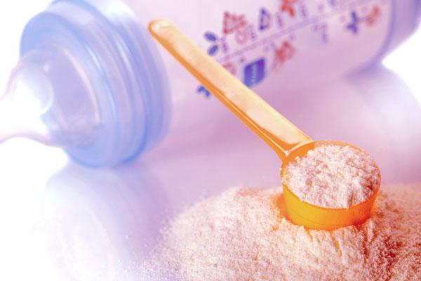 韩国的奶粉品牌与奶粉市场