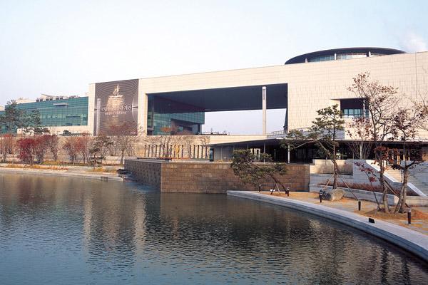 韩国的博物馆