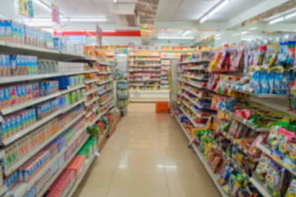 韩国的便利店情况