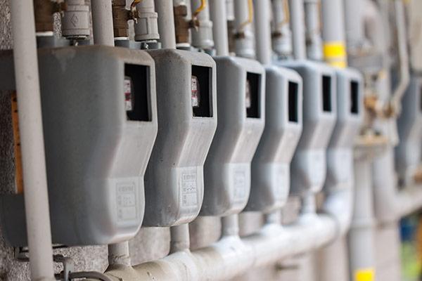 韩国天然气与液化气使用情况