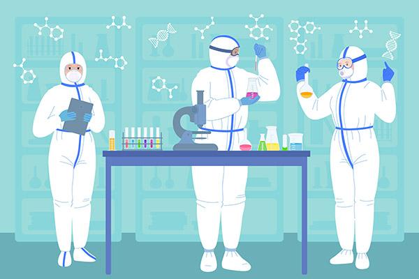 韩国新冠疫苗与药物研发情况