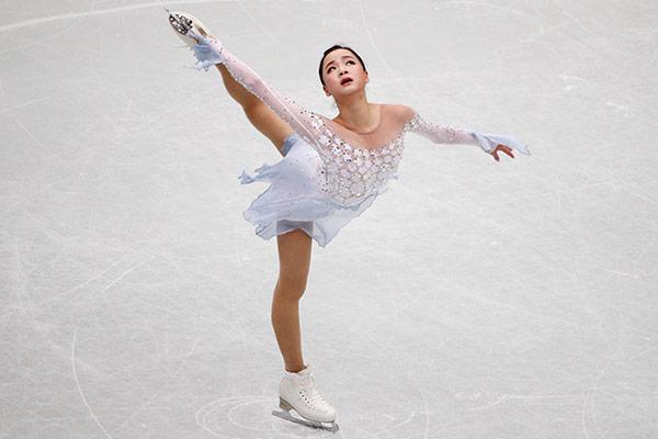 韩国历届冬奥会成绩