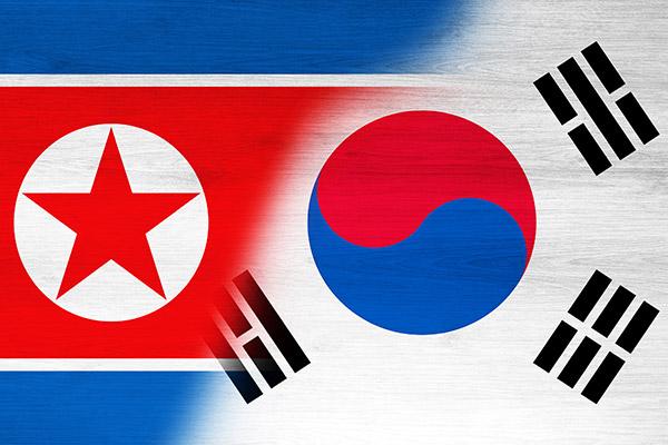 南北韩语言的差异