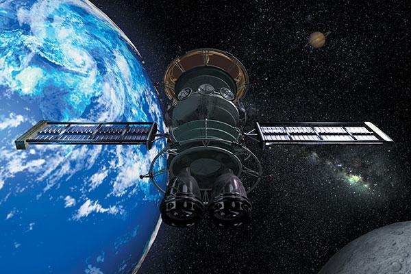 韩国卫星的发射与开发情况