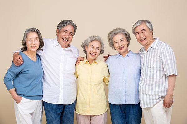韩国退休和养老情况