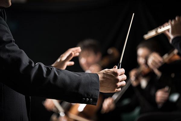 韩国古典音乐界的成就