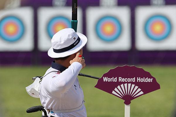 韩国的体育优势项目