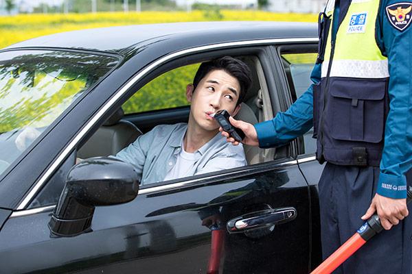 韩国对酒后驾车行为的处罚力度