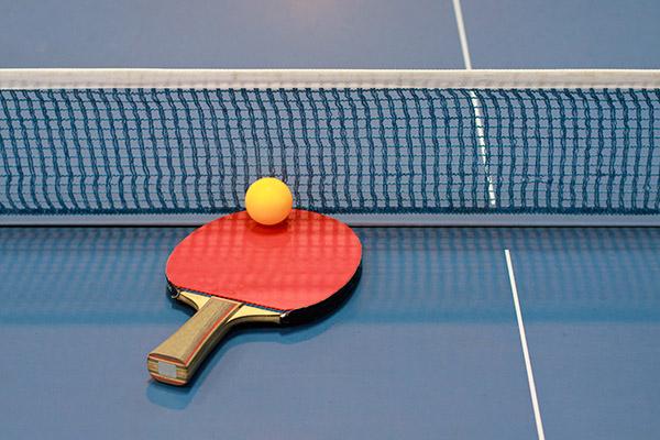韩国乒乓球运动