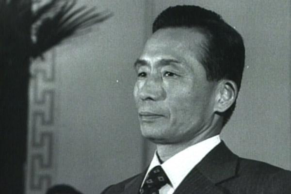 韩国前总统朴正熙任期内的作为以及遇刺身亡过程