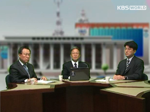 国連の北韓非難決議と韓半島情勢