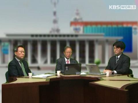 2014年の韓国 ~ 社会 ~