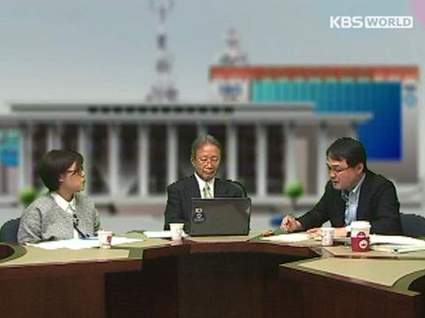 沈没事故から1年 </br>~韓国は変わったのか~