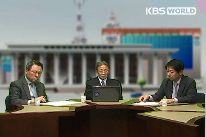 北韓の核・ミサイル 国際社会の対応は?
