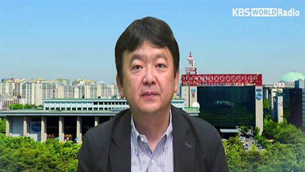 韓国は安全か? 南東部でM 5.8の地震