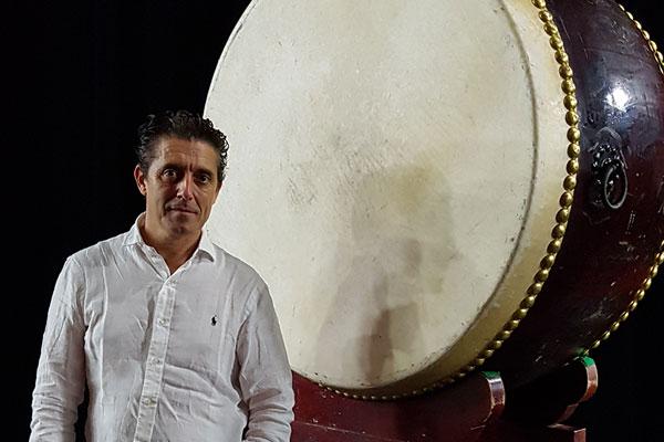 SIDance 2018 (2) : Jesús Hidalgo