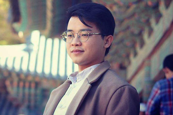 Trò chuyện cùng một du học sinh Việt Nam theo học Đại học chuyên ngành Thanh nhạc tại Hàn Quốc