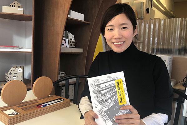 Voyage au cœur de l'architecture coréenne