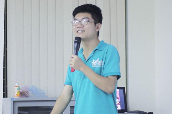 Từ một sinh viên yêu thích lịch sử và văn hóa Hàn Quốc đến ước mơ trở thành nhà nghiên cứu Hàn Quốc học tại Việt Nam