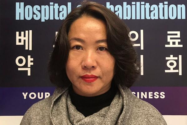 """Quảng bá """"Triển lãm Y tế Quốc tế Việt Nam PHARMEDI 2019"""" tại """"Triển lãm quốc tế về thiết bị bệnh viện và dụng cụ y khoa Hàn Quốc KIMES 2019"""""""