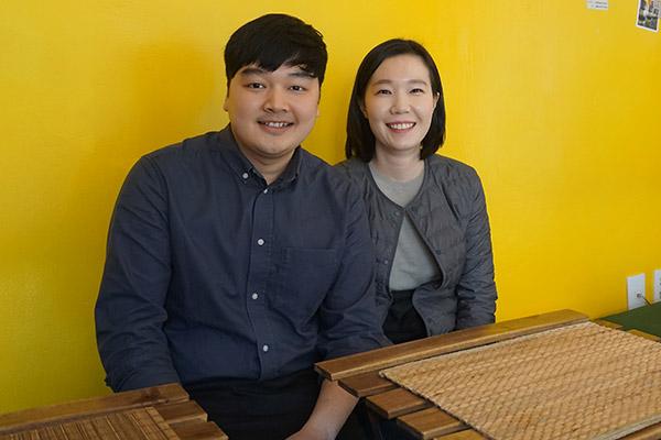 Từ chuyện tình Việt – Hàn đến quán bánh mỳ mang hương vị Việt giữa lòng Seoul