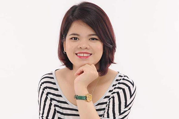 Từ Thạc sĩ tốt nghiệp Đại học nữ Ewha và làm việc cho CJ E&M, đến Giám đốc một công ty truyền thông tại Việt Nam