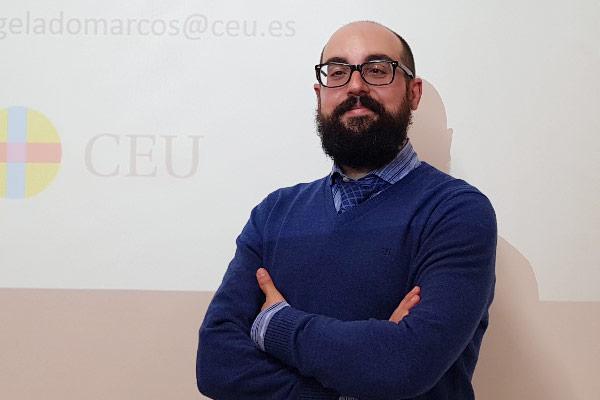 Roberto Gelado Marcos: La radio siempre ha buscado confianza y proximidad con la audiencia