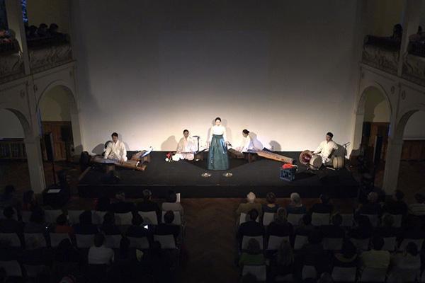 Pansori: Koreas traditioneller Gesang