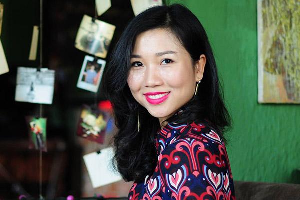 Gặp gỡ một người Việt Nam hiện đang giảng dạy tại trường Đại học Kinh doanh Toàn cầu Linton