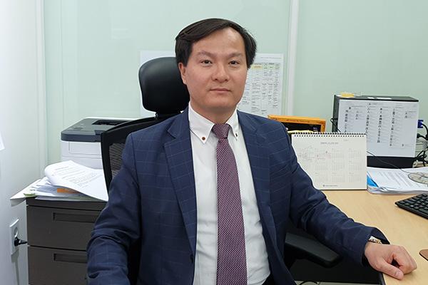Gặp gỡ cán bộ đầu tiên của Việt Nam được phái cử sang làm Phó Giám đốc Ban Thông tin và Dữ liệu tại Trung tâm ASEAN – Hàn Quốc