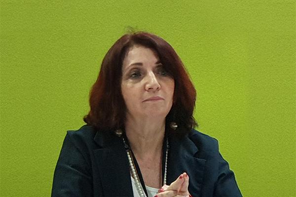 Marisol Schulz Manault: La FIL sigue creciendo