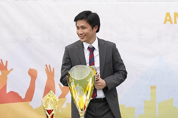 Sự ra đời của Hiệp hội Bóng đá Việt Nam tại Hàn Quốc mang lại sân chơi bóng đá quy củ và chuyên nghiệp cho cộng đồng người Việt tại Hàn